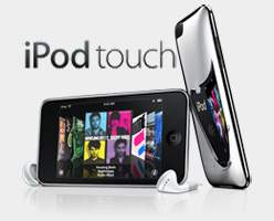 iPod Touch 32gb (3rd Generation)